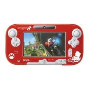 WiiU用 マリオカート8 プロテクトケース for Wii U GamePad マリオ [Wii U Game Pad用プロテクトケース]