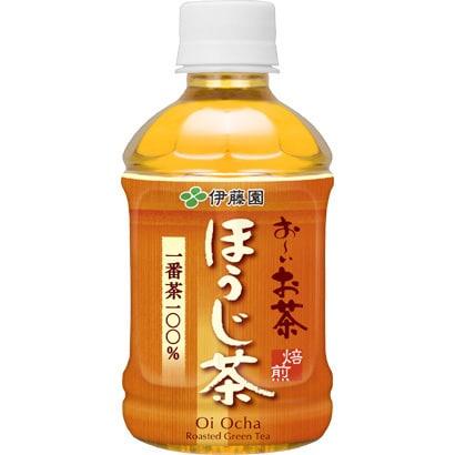 お~いお茶ほうじ茶 280ml×24本 [日本茶飲料]