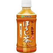 お~いお茶ほうじ茶 320ml×24本 [日本茶飲料]