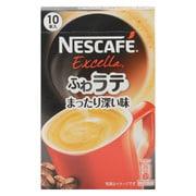 ふわラテ まったり深い味 7.5g×10P [インスタントコーヒー]