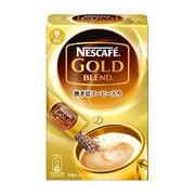 ゴールドブレンド スティックコーヒー 6.6g×9P [インスタントコーヒー]