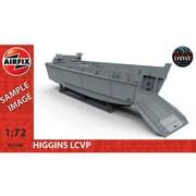 X2340 [1/72 LCVP ヒギンズボート]