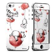 iPhone 5S Skin Balloons [Apple iPhone 5s用 ドレスアップシール]
