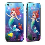 iPhone 5S Skin Little Mermaid [Apple iPhone 5s用 ドレスアップシール]