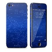 iPhone 5S Skin Constellations [Apple iPhone 5s用 ドレスアップシール]