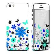 iPhone 5S Skin Josies Garden [Apple iPhone 5s用 ドレスアップシール]