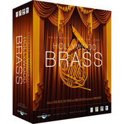 Hollywood Brass Gold Edition [ブラスサウンド音源]