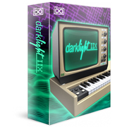 Darklight IIX [ソフトウエア音源]
