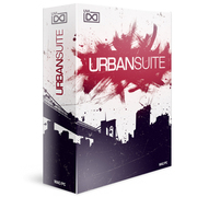 Urban Suite [ソフトウエア音源]