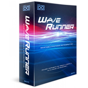 Wave Runner [ソフトウエア音源]
