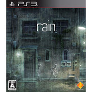 rain [PS3ソフト]