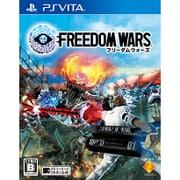 FREEDOM WARS フリーダムウォーズ [PS Vitaソフト]