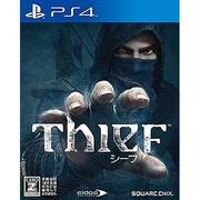 Thief シーフ [PS4ソフト]