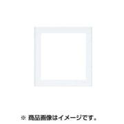 WTF8500W [コスモシリーズワイド21 2連接穴用コンセントプレート ホワイト]