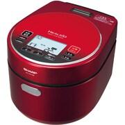 KS-PX10B-R [IHジャー炊飯器(5.5合炊き) ヘルシオ炊飯器 レッド系]