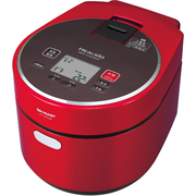 KS-MX18B-R [IHジャー炊飯器(1升炊き) ヘルシオ炊飯器 レッド系]