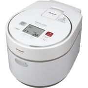 KS-MX18B-W [IHジャー炊飯器(1升炊き) ヘルシオ炊飯器 ホワイト系]