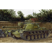 CH3546 [1/35 アメリカ陸軍 M48A3 パットン]