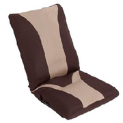 YSSZ-01(BR/BE) [背筋すっきりストレッチ座椅子]