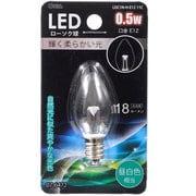 LDC1N-H-E12 11C [LED電球 E12口金 昼白色]