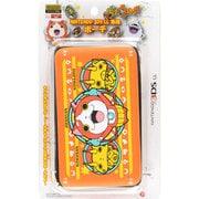 妖怪ウォッチ NINTENDO 3DS LL用ポーチ ジバニャンVer. [ニンテンドー3DS LL 用]