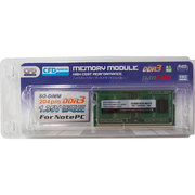 D3N1600PS-L4G [ノートパソコン用 メモリ DDR3-1600 204pin SO-DIMM 4GB 低電圧仕様]