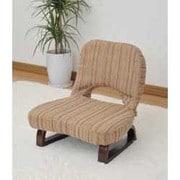AGR-45(VS1) [座椅子 あぐら座椅子 ストライプ]