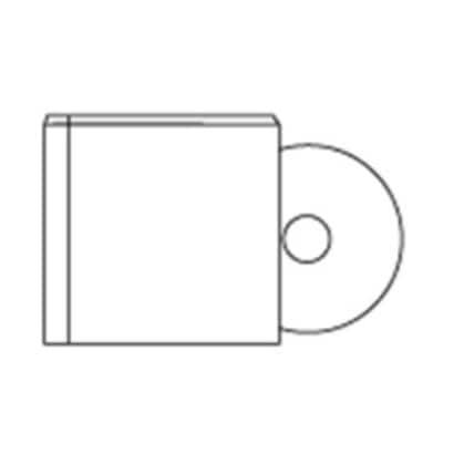 HCG-SOFT-2 HCG801用PCCDROM [心電図印刷ソフト Windows]
