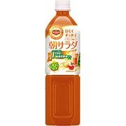 朝サラダ [野菜果汁飲料 900g×12本]