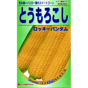KS100シリーズ [とうもろこし ロッキーバンタム 野菜100 514]