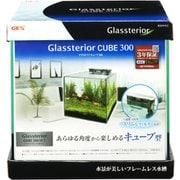 グラステリアキューブ 300セット [水容量約24L]