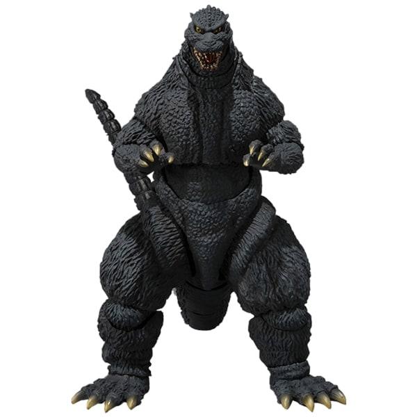 S.H.MonsterArts VSシリーズ ゴジラ [2015年8月再生産]