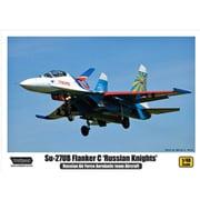 1/48 WOLWP14801 Su-27UBフランカーC