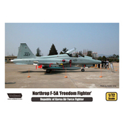 1/72 WOLWP17201 F-5A 韓国空軍
