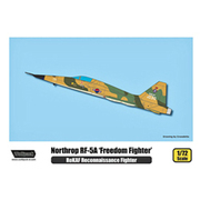 1/72 WOLWP17202 RF-5A 韓国空軍