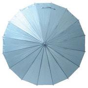 超軽量16本骨傘 彩irodori 16本骨 55cm ターコイズブルー [MBU-16I03]