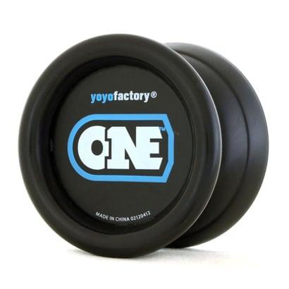 ONE(ブラック) [ヨーヨー]