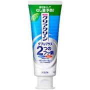 クリアクリーンダブルプラス [ライトミント 薬用ハミガキ 医薬部外品 130g]