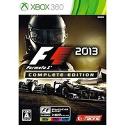 F1 2013 Complete Edition F4Z-00003 [XB360ソフト]