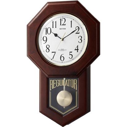 振り子時計型