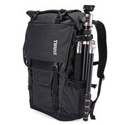 Thule Covert DSLR Backpack Dark Shadow DARK SHADOW [アウトドア系多目的トラベルバッグ]