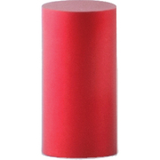 CJC-RED [Jot Pro/Classic Replacement Cap Red]