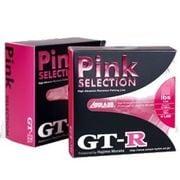 12695 [GT-R Pink Selection 300m 10lb]