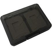 HD-MCCASE4PCLBK [SD/microSDケース 4P ブラック]