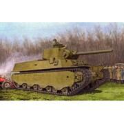 BL6789 [1/35 アメリカ M6A1 重戦車]