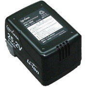 BPL-25K リチュームイオン バッテリーパック