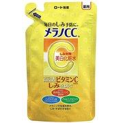 メラノCC [薬用しみ対策 美白化粧水 つめかえ用 医薬部外品 170mL]