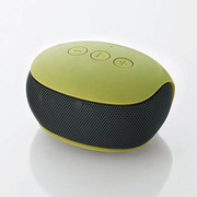 LBT-SPP20GN [Bluetooth モノラルスピーカー グリーン]