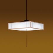 LEDP95002PL-LD [LED和風ペンダントライト(モダン和風タイプ) ~12畳/電球色/リモコン付]