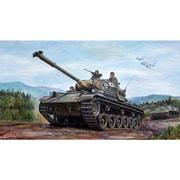 FM43 [1/35 陸上自衛隊 61式戦車]